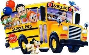 Resultado de imagen de imagen autobus escolar